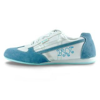 Picture of BSQT Faux Suede Sneakers 1021074410 (Sneakers, BSQT Shoes, Taiwan Shoes, Womens Shoes, Womens Sneakers)