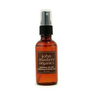 Bearberry Oily Skin Balancing and Toning Mist (For Oily/ Combination Skin)
