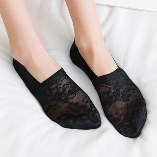 Lace No Show Socks 1060947885