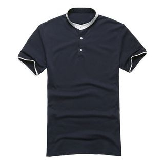 Collar | Shirt | Stand | Polo