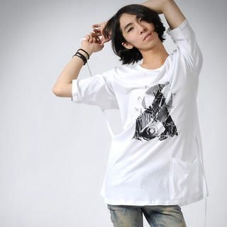 Picture of deepstyle Printed T-Shirt 1022961847 (deepstyle, Mens Tees, South Korea)