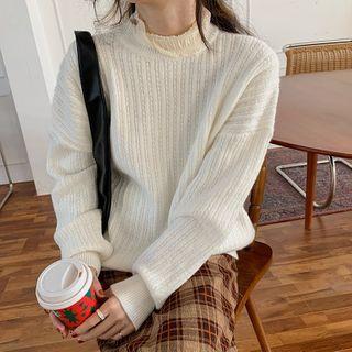 Long-sleeve | Sweater