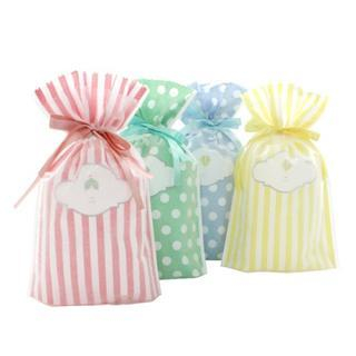 Patterned Gift Bag