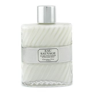 Eau Sauvage After Shave Balm 100ml/3.4oz