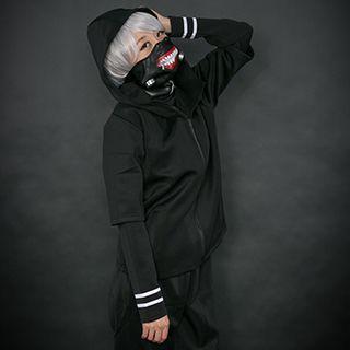 Tokyo Ghoul Ken Kaneki Cosplay Costume 1053013814