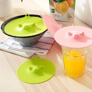 Pig Cup Lid 1055707323