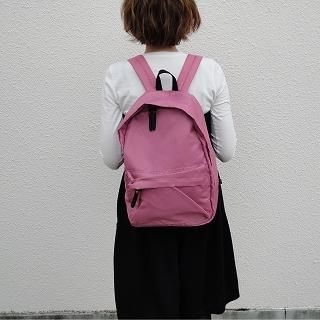 Picture of anello Backpack Pink - One Size 1022806470 (anello, Backpacks, Japan Bags, Womens Bags, Womens Backpacks)