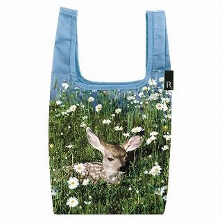 Buy ROOTOTE Deer Foldable Tote Bag [ROOTOTE ROO-shopper mini - PHOTO-N] Multicolor – One Size 1022277260