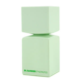 Picture of Jil Sander - Style Pastels Tender Green Eau De Parfum Spray 50ml/1.7oz (Jil Sander, Fragrance, Fragrance for Women)