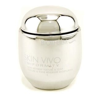 Skin Vivo Uniformity Texture and Tone Reversive Moisturizer SPF 15 (Dry Skin)