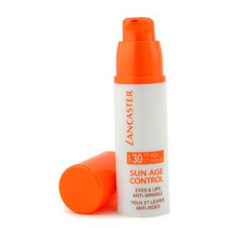 Sun Age Control Eyes and Lips Anti-Wrinkle SPF 30 High Protection