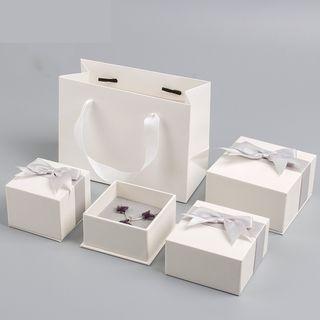 Gift | Box | Bag