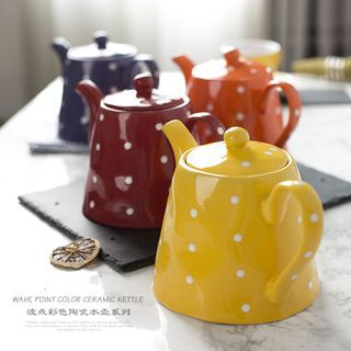 Dotted Kettle / Cup 1052714562
