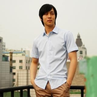 Picture of Belivus Dress Shirt 1022832436 (Belivus, Mens Shirts, Korea)