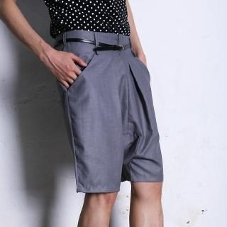 Buy REENO Set: Harem Shorts + Belt 1022828111