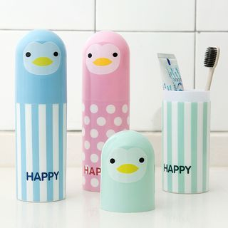 Cartoon Toothbrush Cup 1063245553