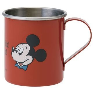 Mickey Mouse Stainless Cup 1061983310