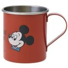 Mickey Mouse Stainless Cup 1596