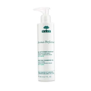 Aroma Perfection Purifying Cleansing Gel (Combination and; Oily Skin)