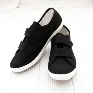 Picture of Cookie 7 Velcro Canvas Sneakers 1022405426 (Sneakers, Cookie 7 Shoes, Korea Shoes, Womens Shoes, Womens Sneakers)