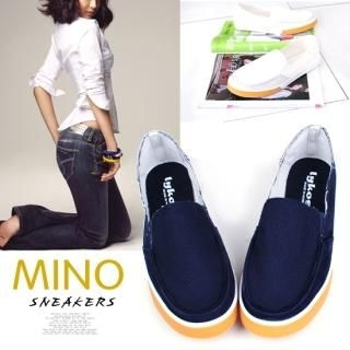 Buy Miz shoes Slip-Ons 1022725051