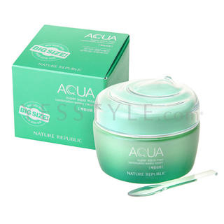 Super Aqua Max Combination Watery Cream 80ml/2.7oz