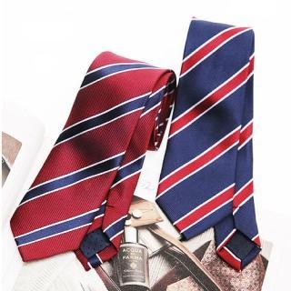 Buy Portfranc Striped Tie 1022580912