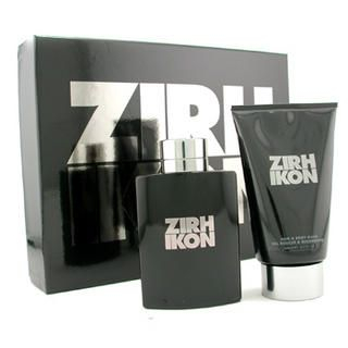 Buy Zirh International – Zirh Coffret: Eau De Toilette Spray 125ml + Hand and Body Lotion 200ml 2pcs
