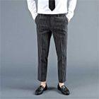 Striped Dress Pants 1596