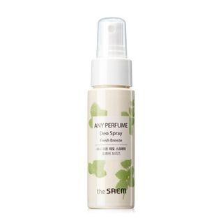 The Saem - Any Perfume Deo Spray (Fresh Breeze) 50ml 50ml 1055731260