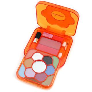 Buy Cameleon – MakeUp Kit 303-2: 10x Powder Eye Shadow, 2x Compact Blusher, 4x Lip Gloss -