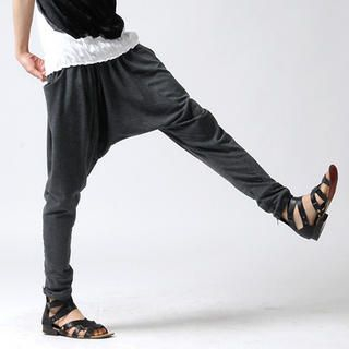 Picture of deepstyle Harem Pants 1022563818 (deepstyle, Mens Pants, Korea)