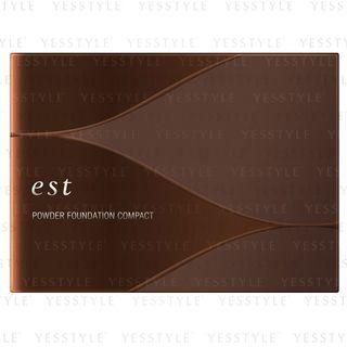 Image of Est Powder Foundation Compact 1 pc