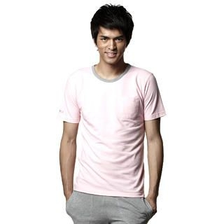 Picture of Justyle Basic Short-Sleeve Roundneck Tee 1022441920 (Justyle, Mens Tees, China)