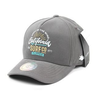 Logo-Front Baseball Cap 1061374592