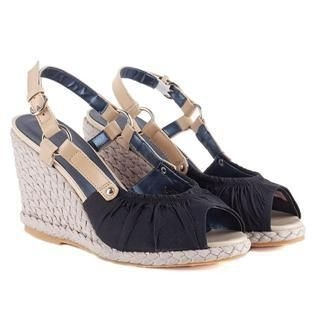 Buy Cocoeve Wedge Sandals 1022567322