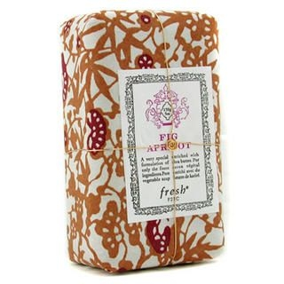 Fig Apricot Petit Soap 150g/5oz