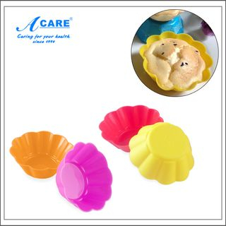 Silicone Muffin Cup 1051007903