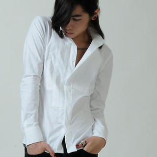 Buy deepstyle Dress Shirt 1021239534