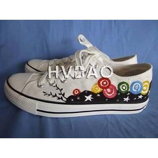Buy HVBAO Colored Rings Sneakers 1011786185