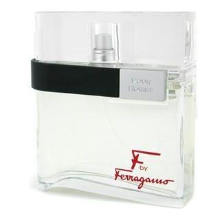 Buy Salvatore Ferragamo – F Pour Homme Eau De Toilette Spray 100ml/3.4oz