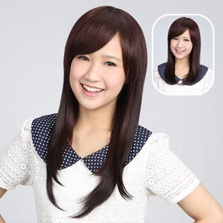 Image of Clip-in Hair Extension - Straight (8 Pieces)