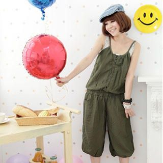 Buy Wonderland Jumpsuit 1022889594