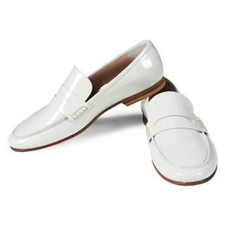 Picture of Purplow Handmade Slip-On 1012894009 (Slip-On Shoes, Purplow Shoes, Korea Shoes, Mens Shoes, Mens Slip-On Shoes)