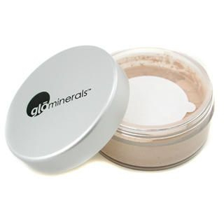 GloMinerals  GloLoose Base (Powder Foundation)  Natural Light