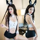 Bunny Girl Lingerie Costume Set 1596