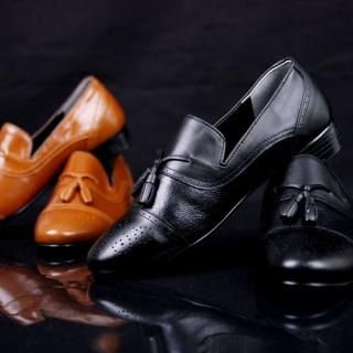 Buy Belivus Business Shoes 1022832426