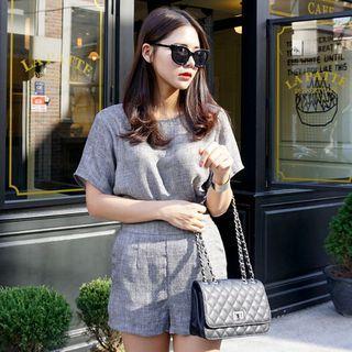 set-linen-blend-top-linen-blend-shorts