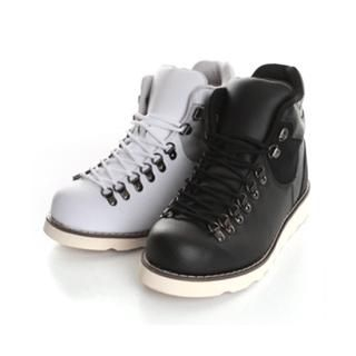 Picture of ISNOM High Top Lace-Up Sneakers 1022446275 (Sneakers, ISNOM Shoes, Korea Shoes, Mens Shoes, Mens Sneakers)