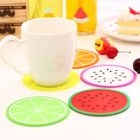 Fruit Cup Mat 1596